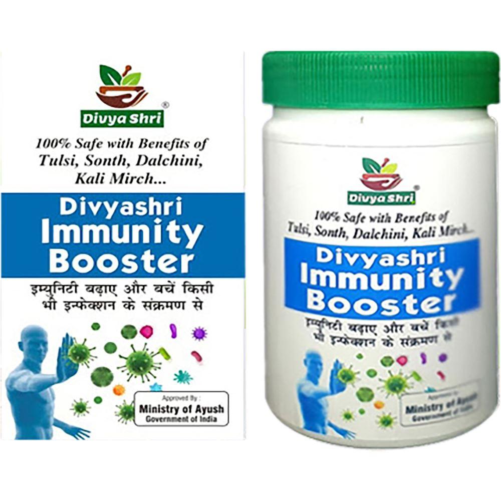 Divya Shri Immunity Booster Powder (200g)