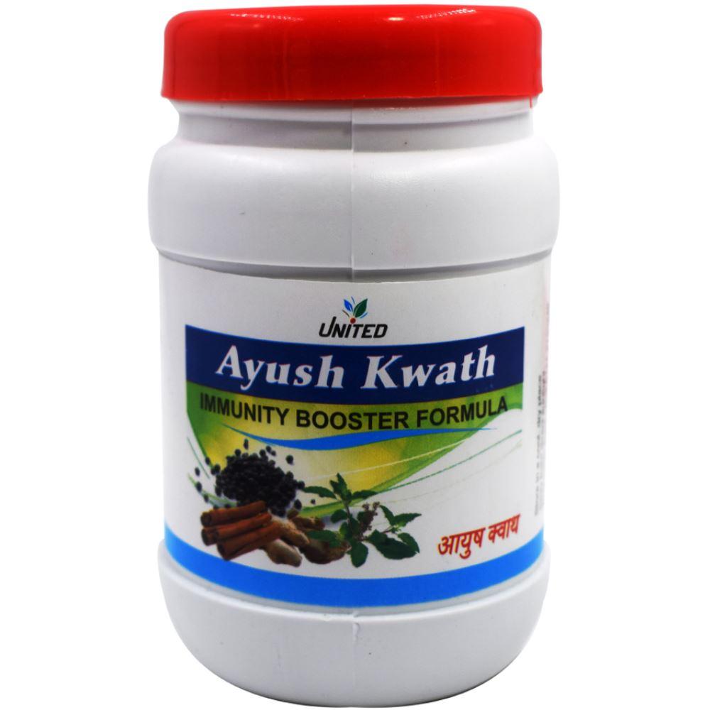 United Ayush Kwath (100g)