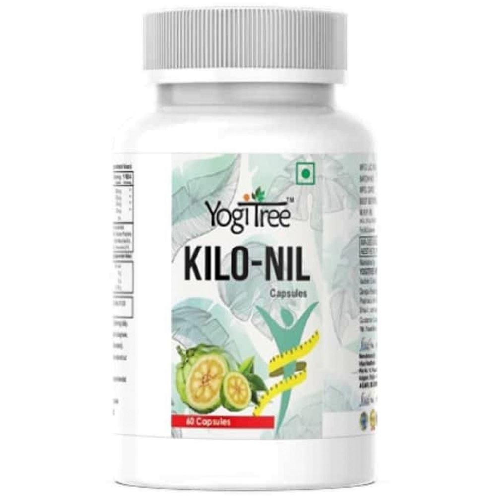 Yogitree Kilo-Nil (60caps)