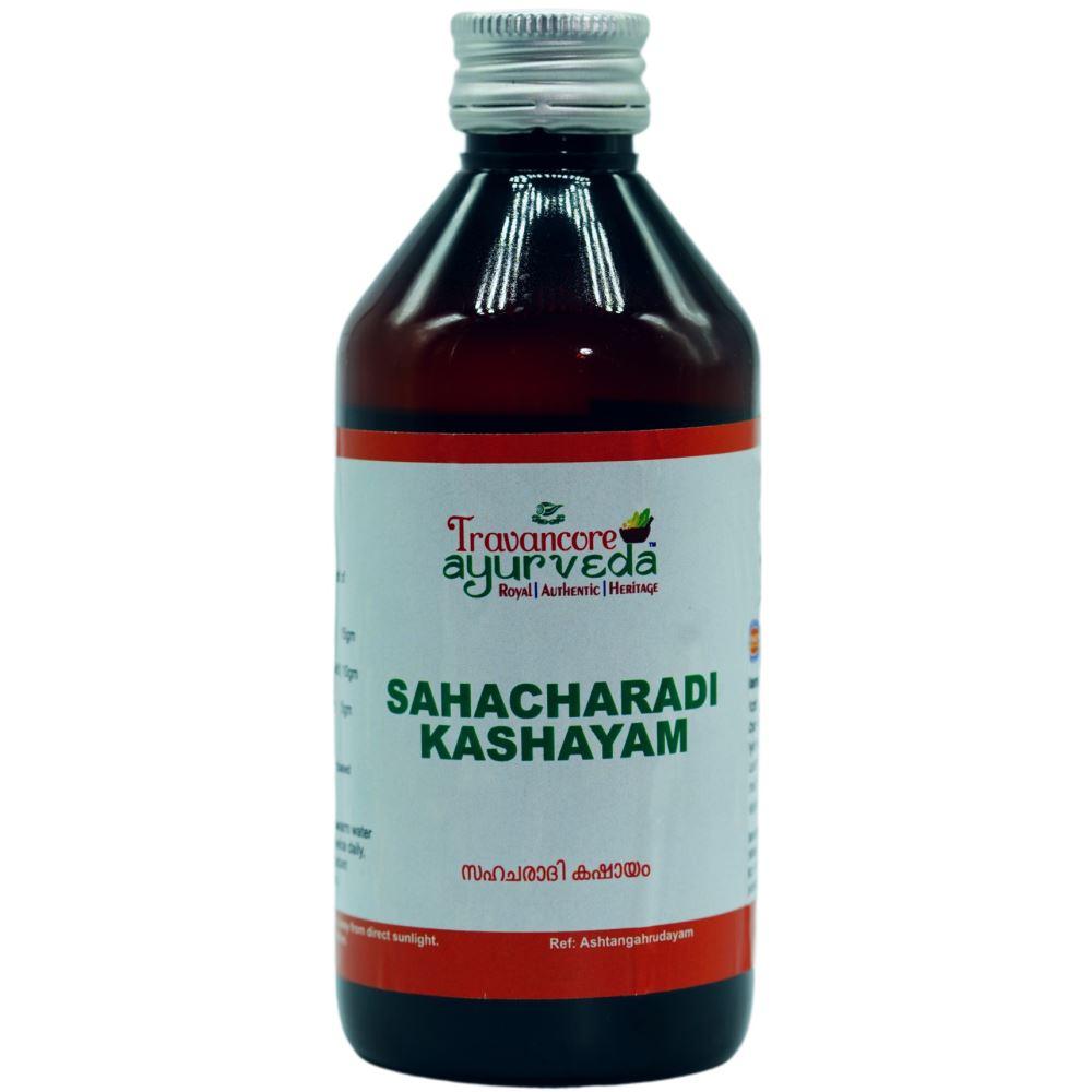 Travancore Ayurveda Sahacharadi Kashayam (200ml)