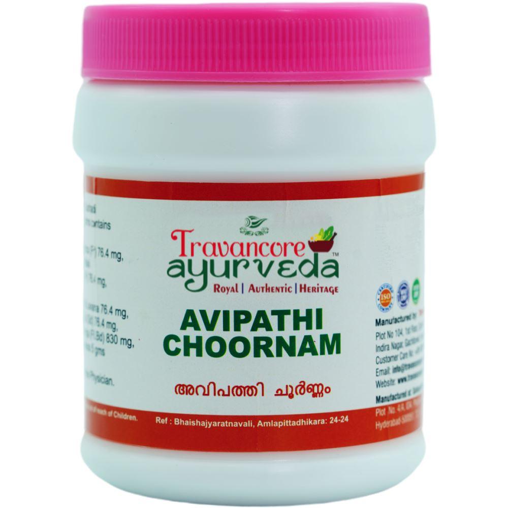 Travancore Ayurveda Avipathi Choornam (100g)