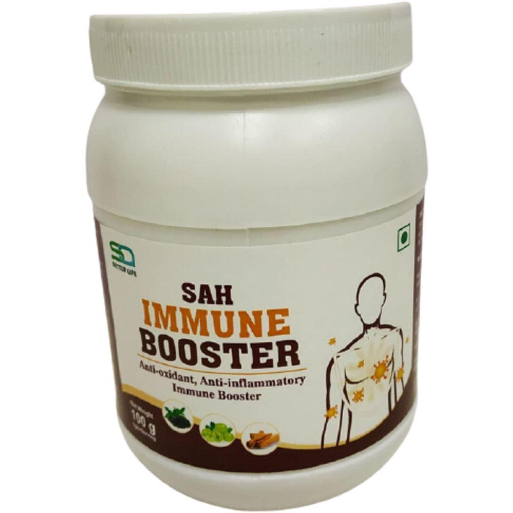 SA Better Life Immune Booster (100g)