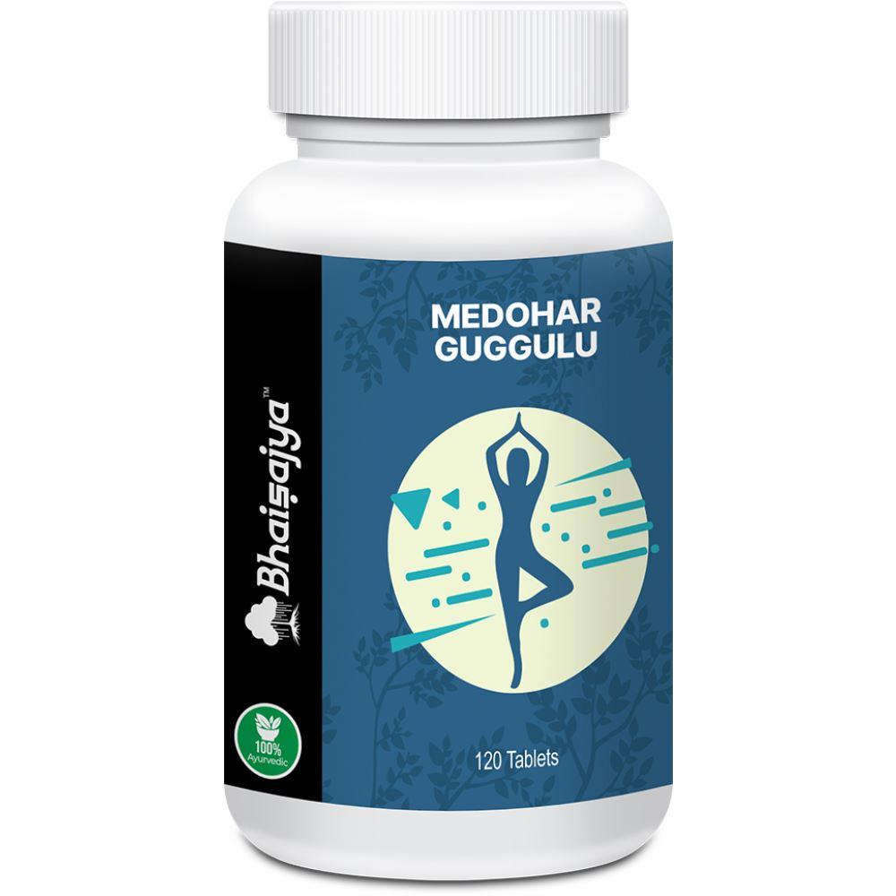Organic Ayurved Medohar Gugglu (120tab)