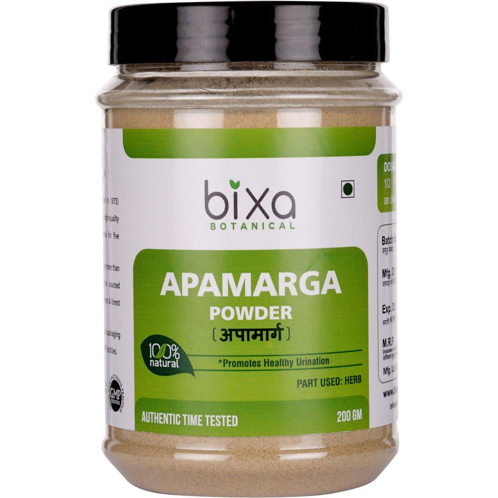Bixa Botanical Apamarga Herb Powder (200g)