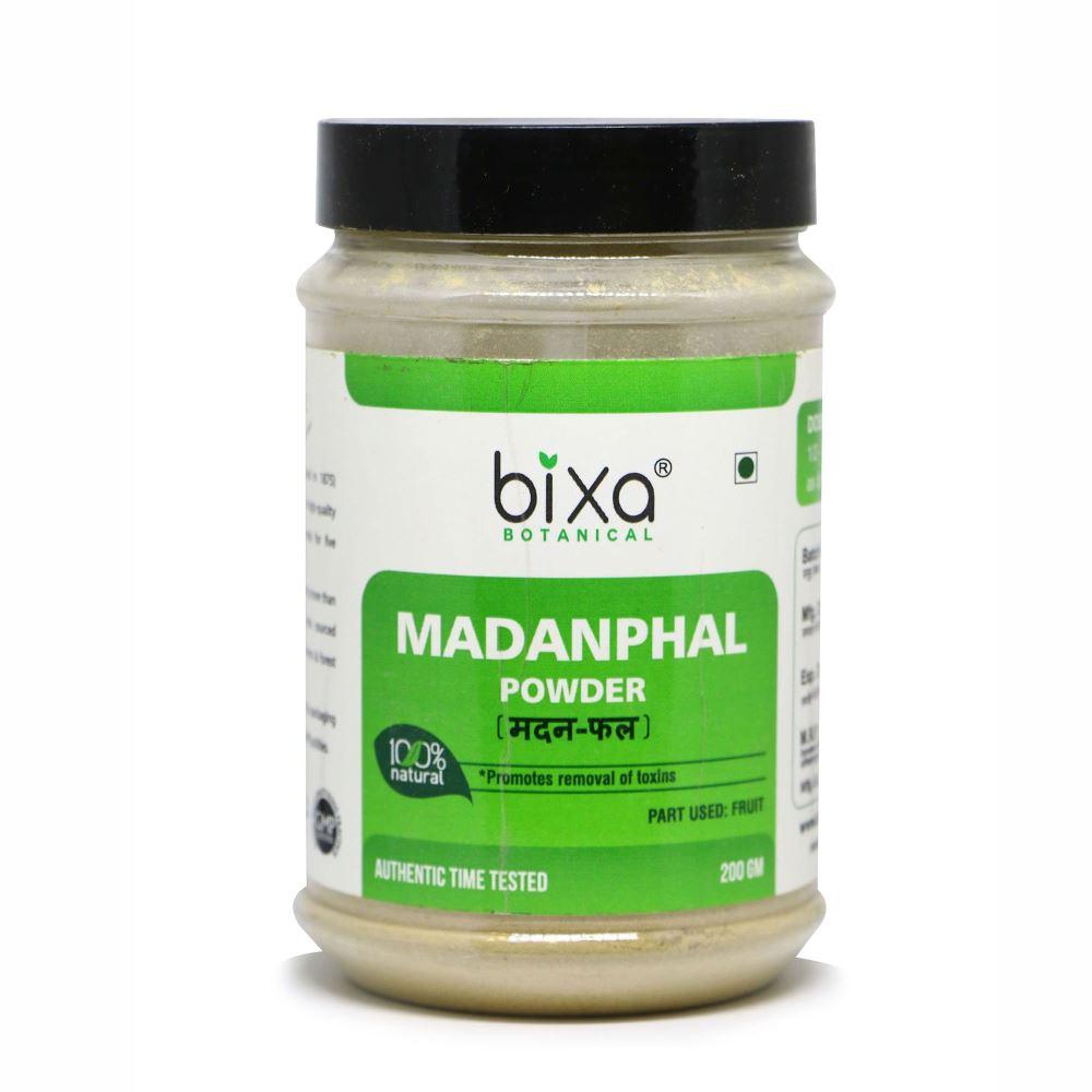 Bixa Botanical Madanphal Powder Randia Dumetorum (200g)