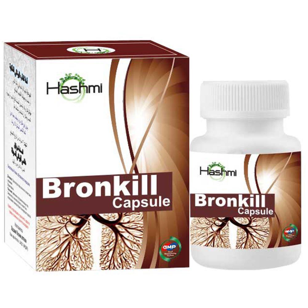 Hashmi Bronkill Capsule (20caps)