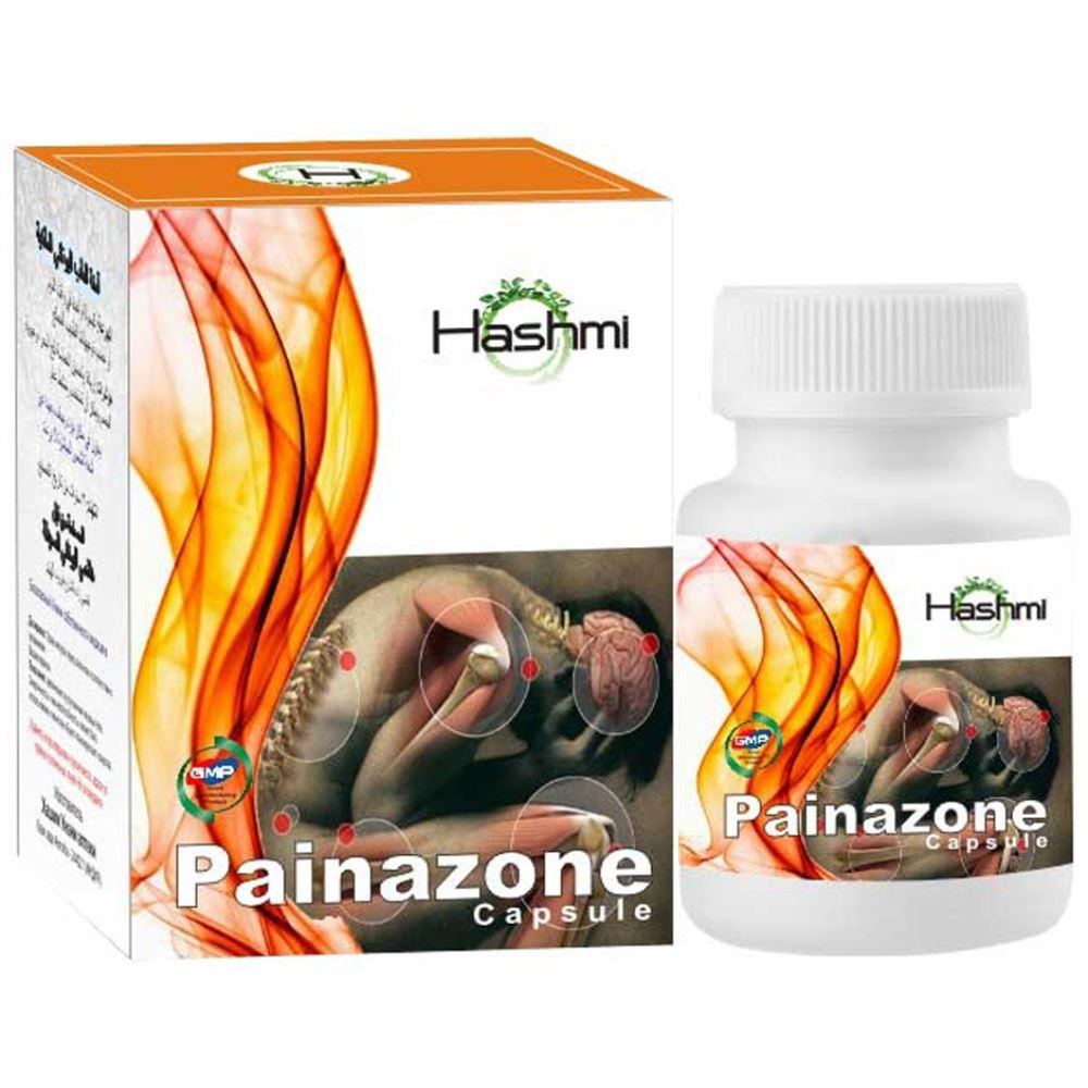 Hashmi Painazone Capsule (20caps)