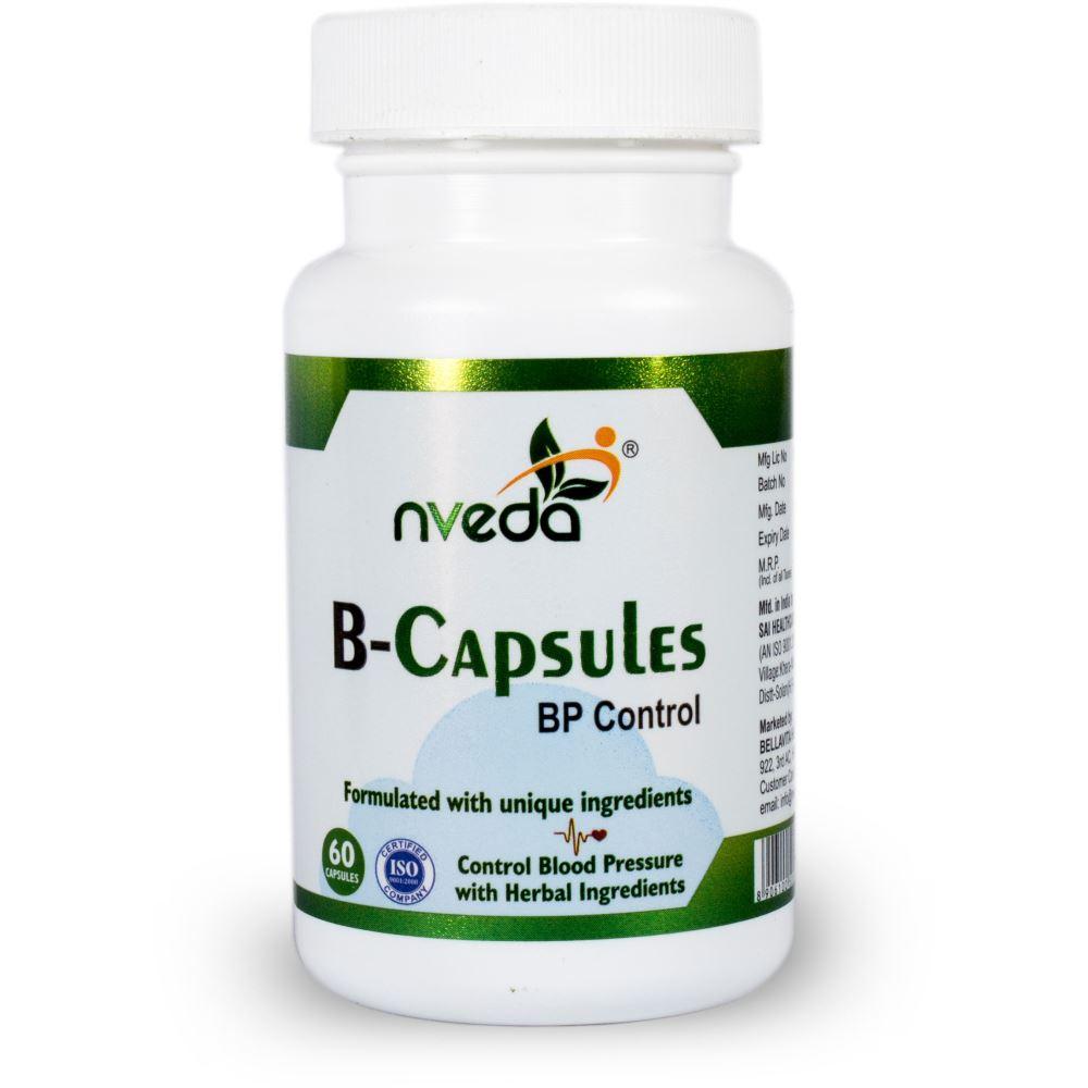 Nveda B Capsules (60caps)