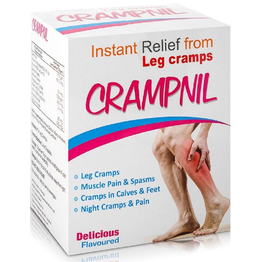 West Coast Crampnil Instant Relief (10pcs)