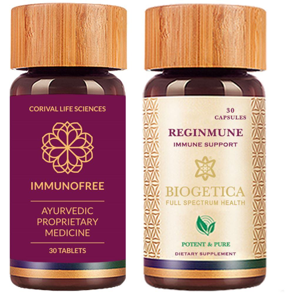 Biogetica Core Immunity Kit (1Pack)