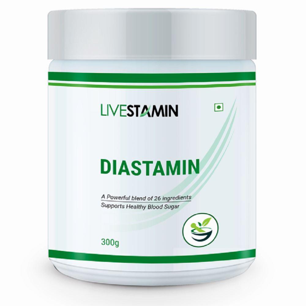 Livestamin Diastamin (300g)