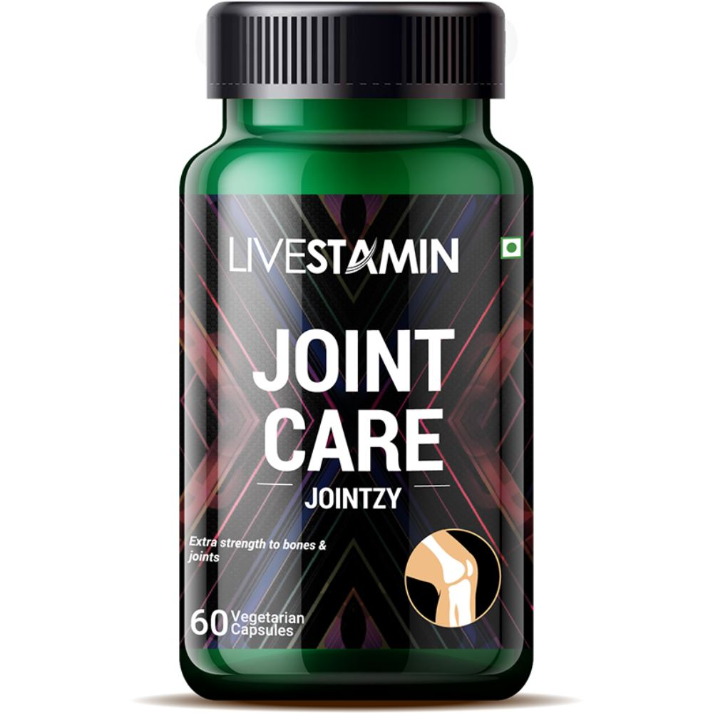 Livestamin Joint Care (60caps)