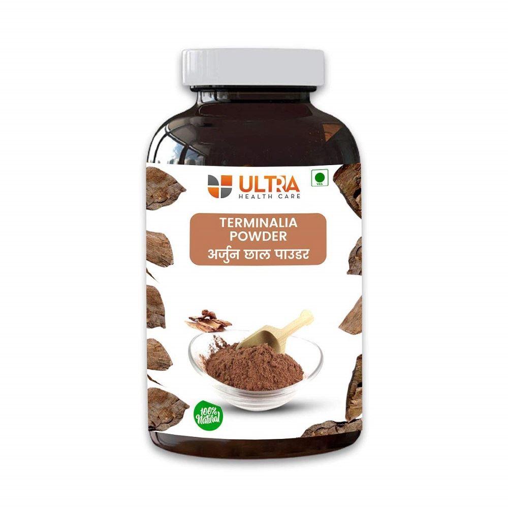Ultra Healthcare Arjun Chhal Powder (180g)