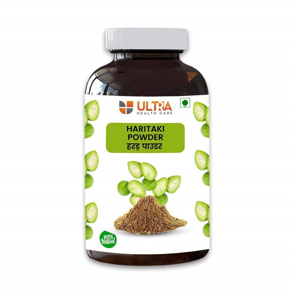 Ultra Healthcare Harad Chilka Powder (250g)