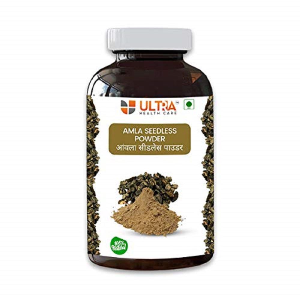 Ultra Healthcare Amla Powder (300g)