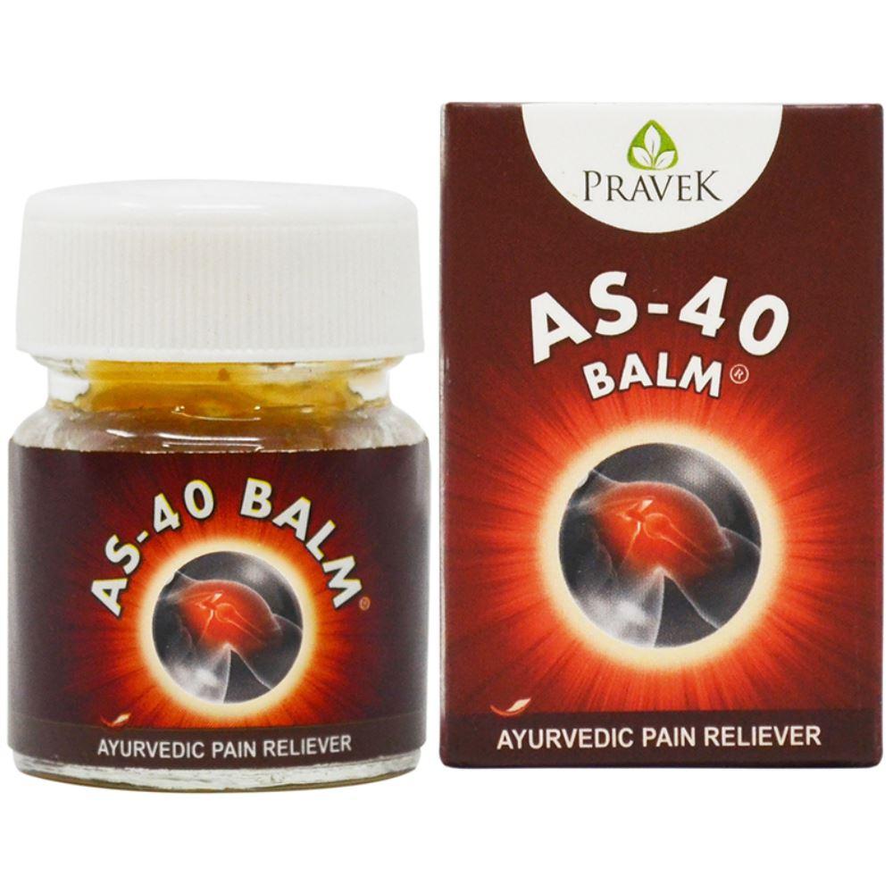 Pravek As 40 Balm (10g)