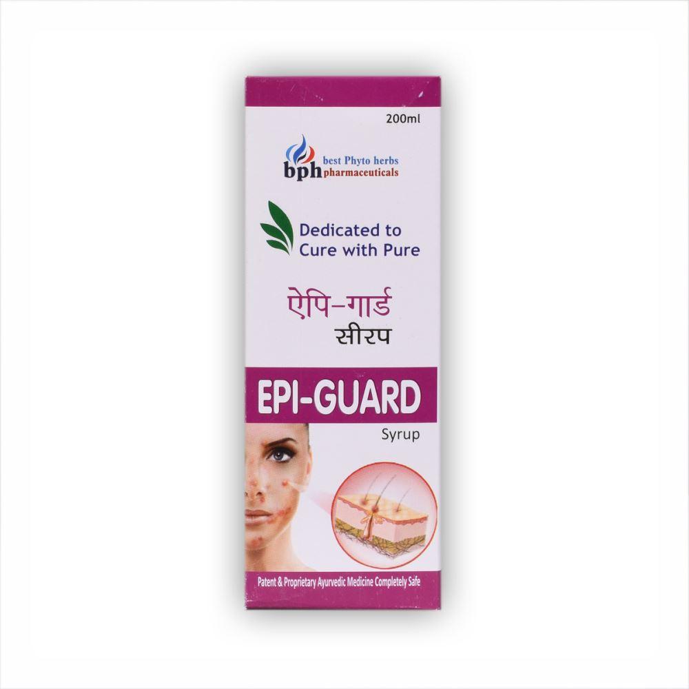 Bph Epi Guard Syrup (200ml)