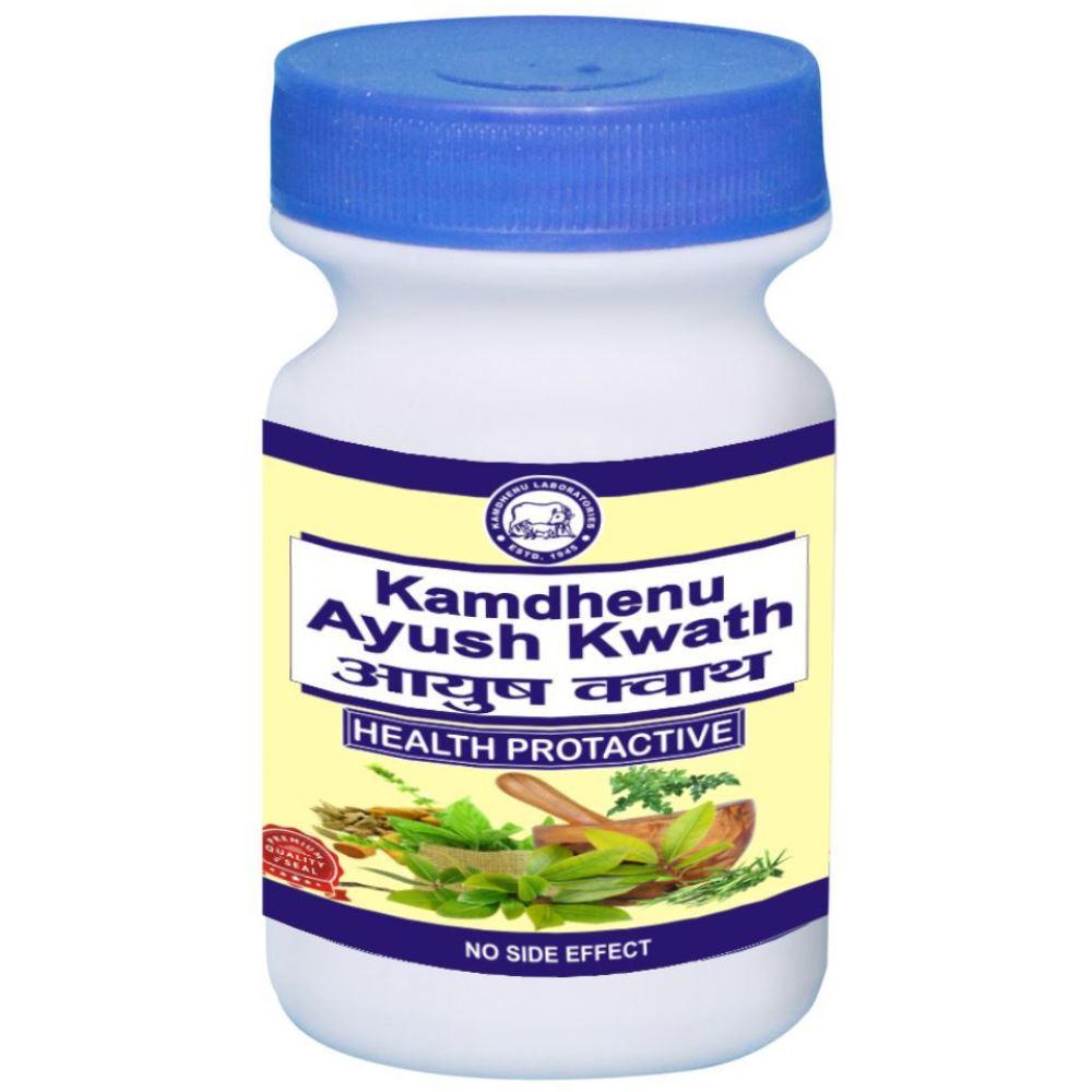 Kamdhenu Ayush Kwath (100g)