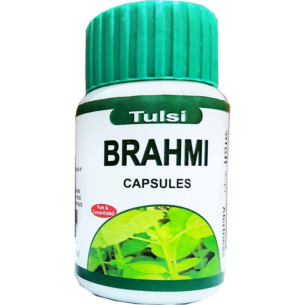 Tulsi Brahmi Capsules (60caps)