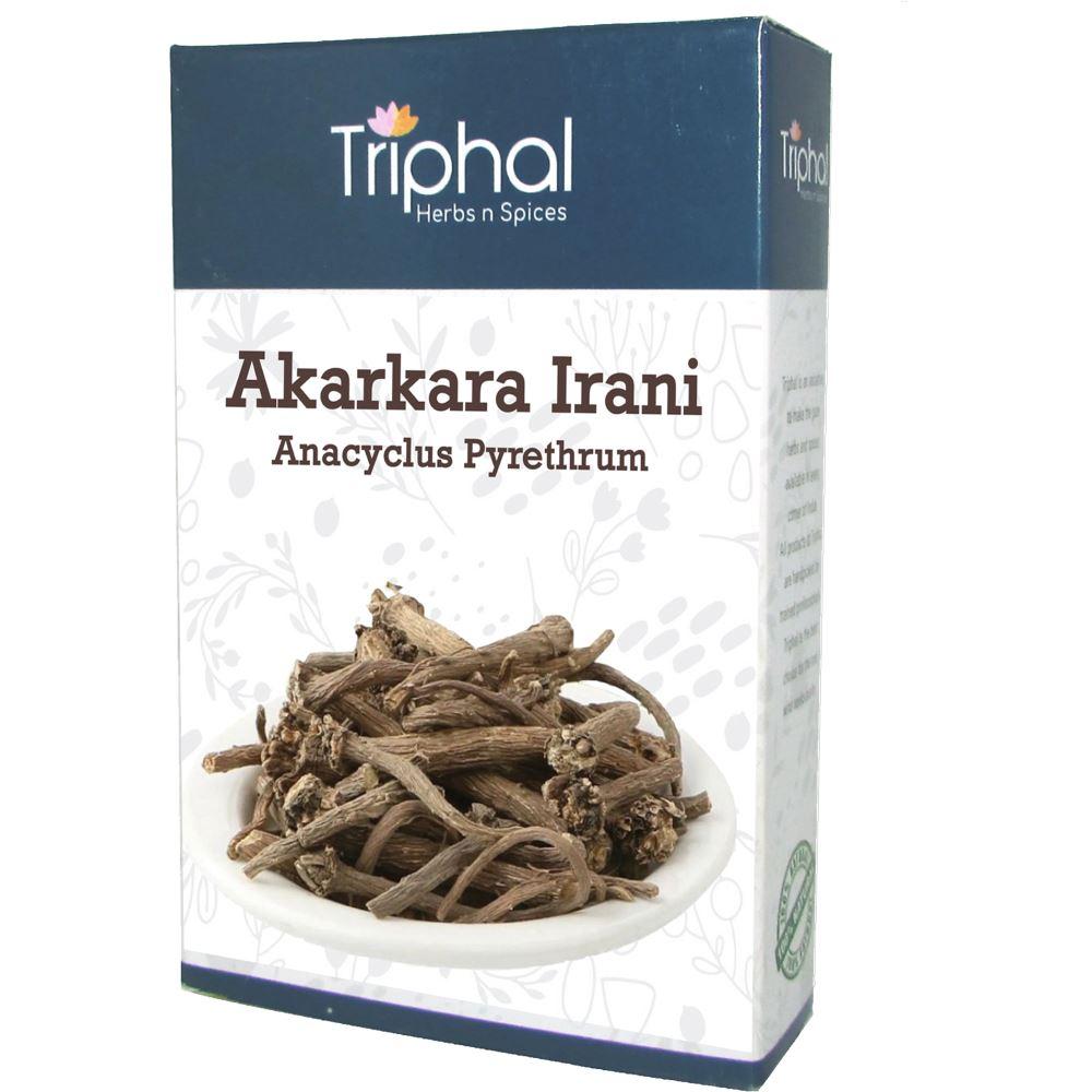 Triphal Akarkara Irani Powder (25g)