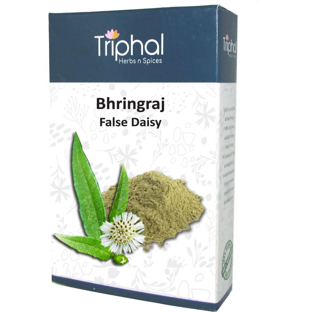 Triphal Bhringraj False Daisy Powder (100g)