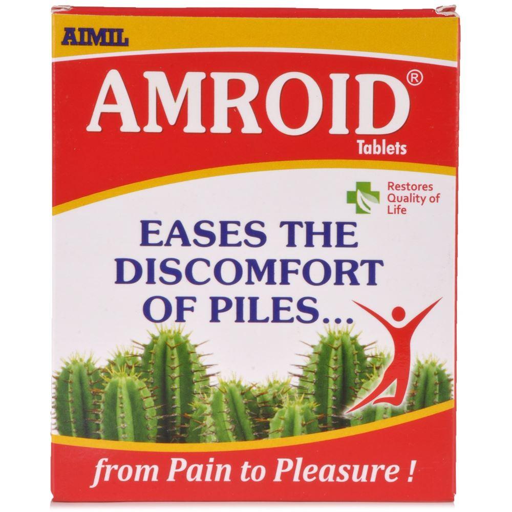 Aimil Amroid Tablets (30tab)
