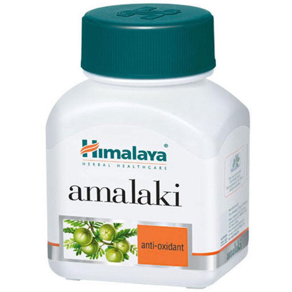 Himalaya Amalaki Tablet (60tab)