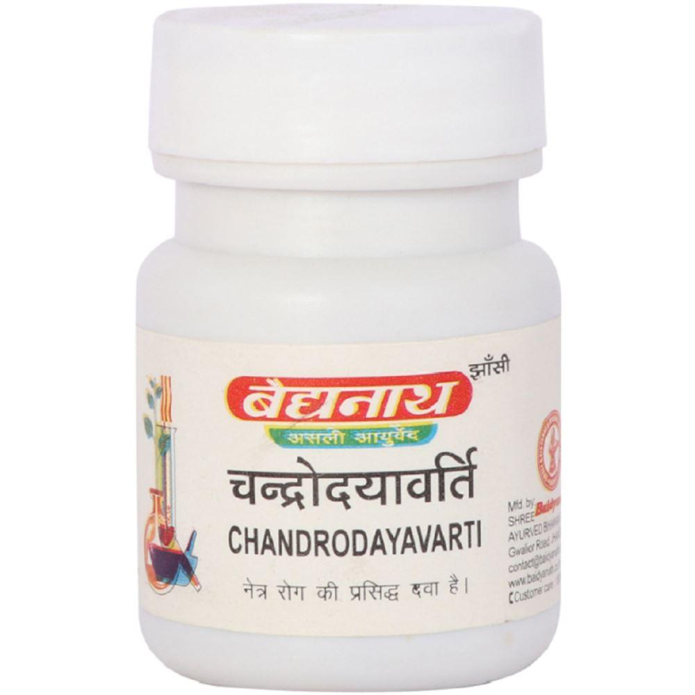 Baidyanath Chandrodaya Varti (5g)