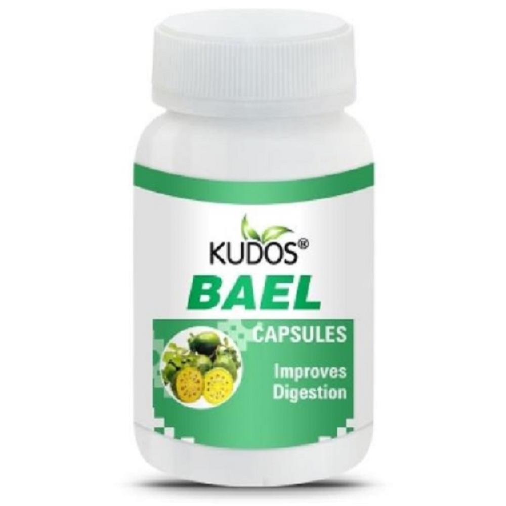 Kudos Bael Cap (60caps)