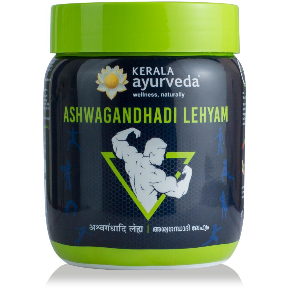 Kerala Ayurveda Aswagandhadi Lehyam (500g)