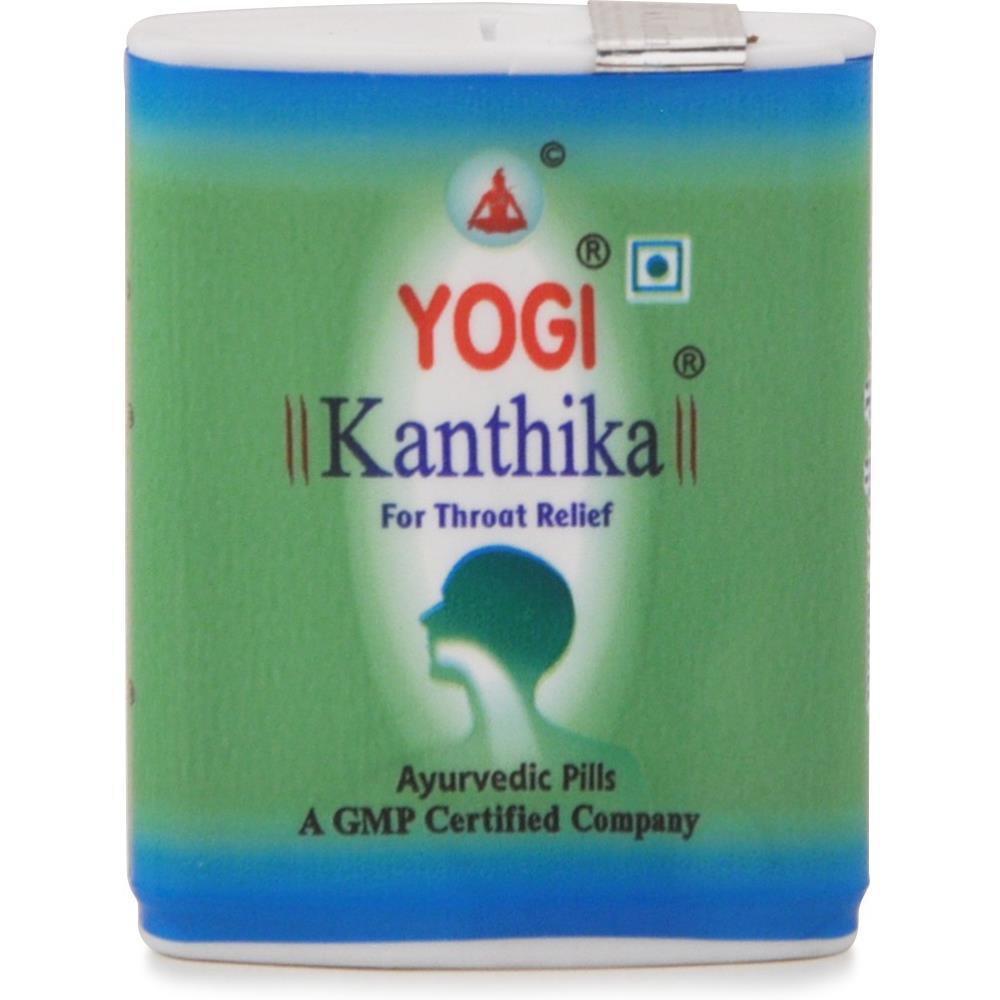 Yogi Kanthika Tablets (70tab)