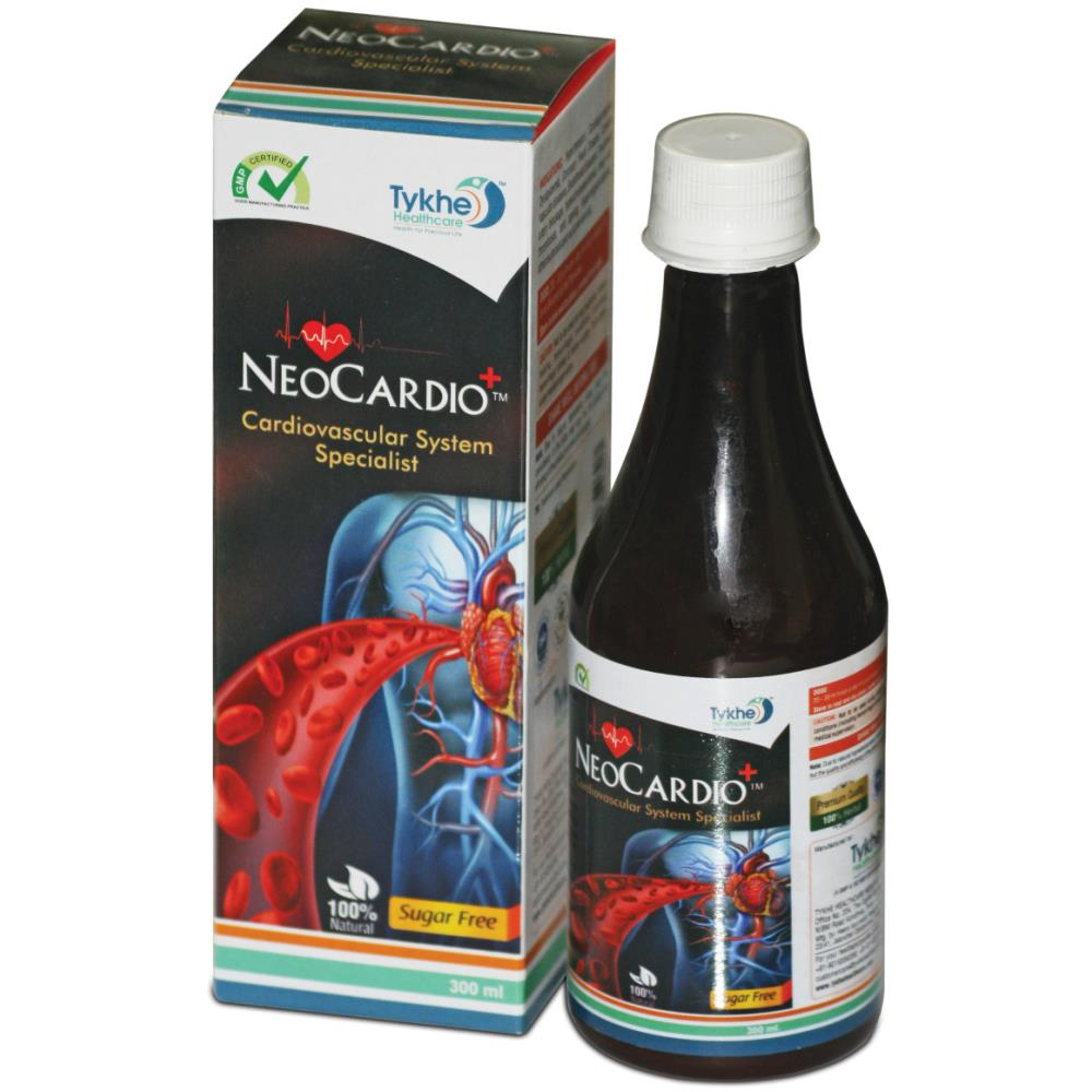 Tykhe Neo Cardio Plus (300ml)