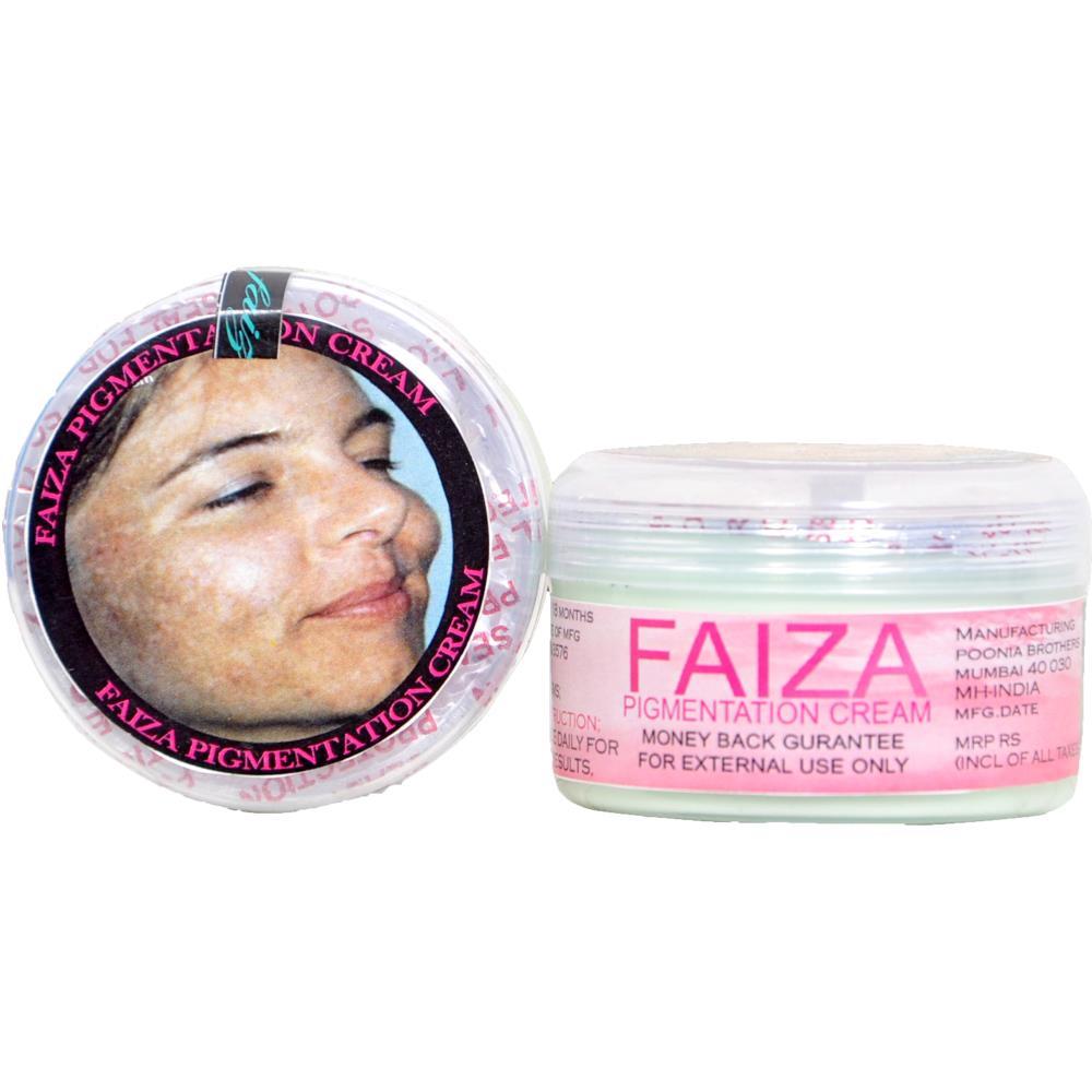 K.K.Herbal Faiza Cream (30g)