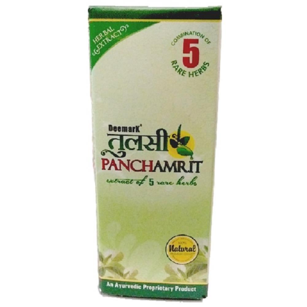 Deemark Tulsi Panchamrit Drops (15ml)