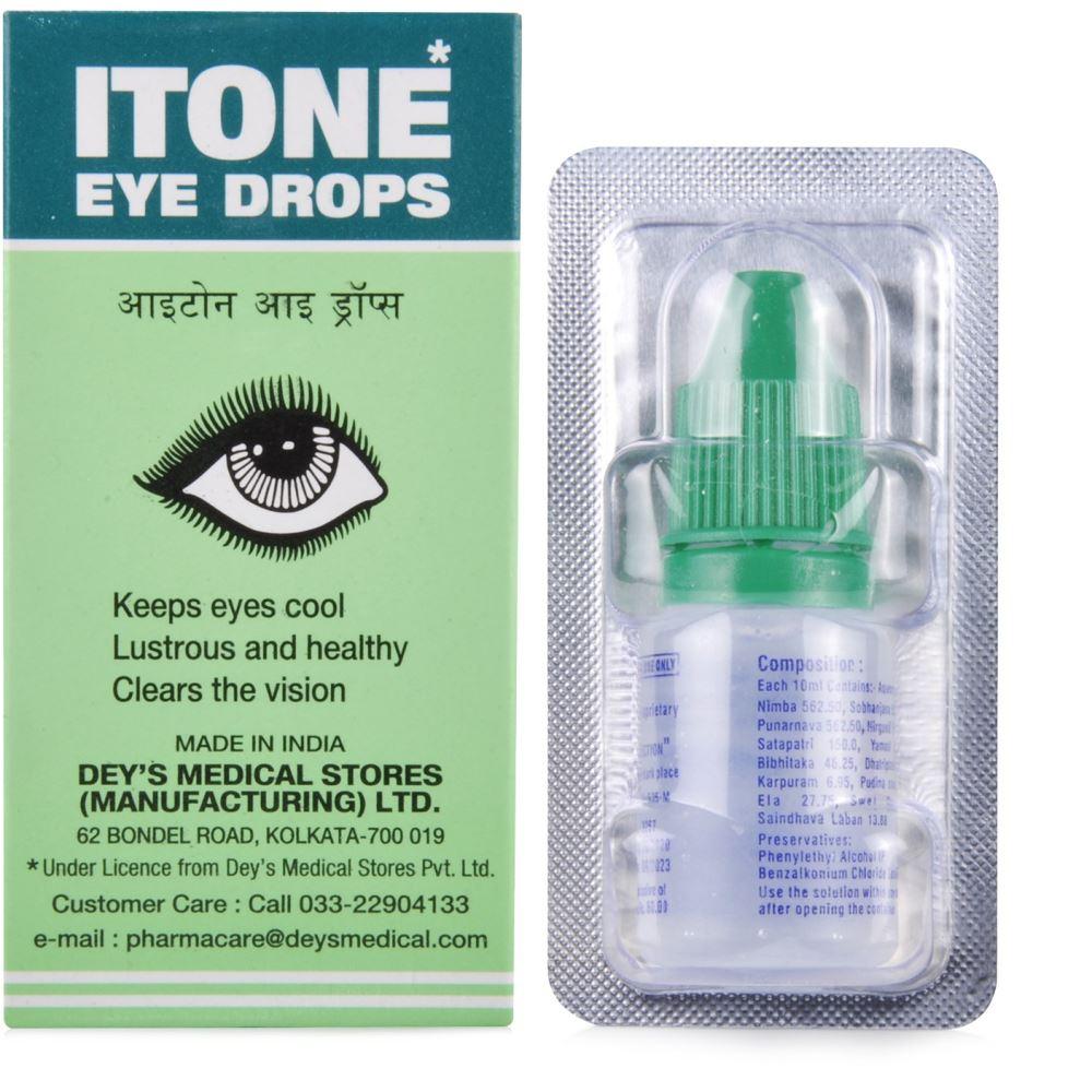 Deys Itone Eye Drops (10ml)