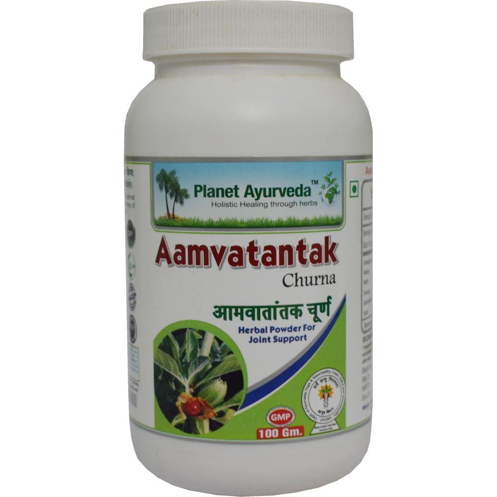 Planet Ayurveda Aamvatantak Churna (100g, Pack of 2)
