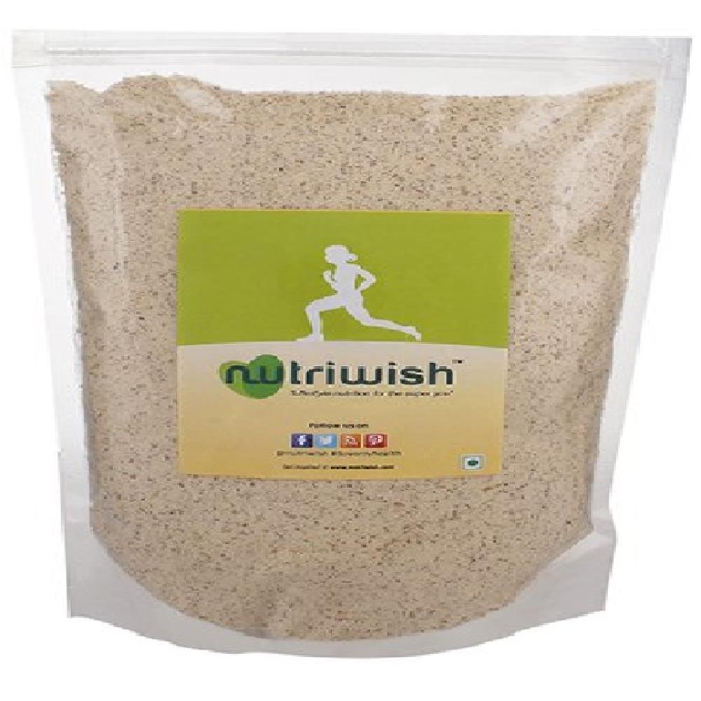 Nutriwish Almond Powder (500g)