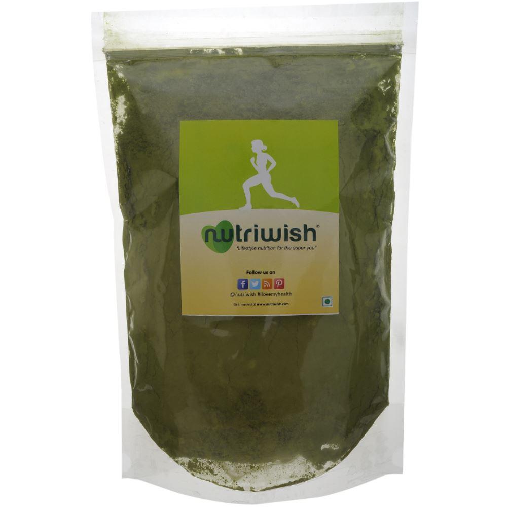 Nutriwish Barley Grass Powder (500g)