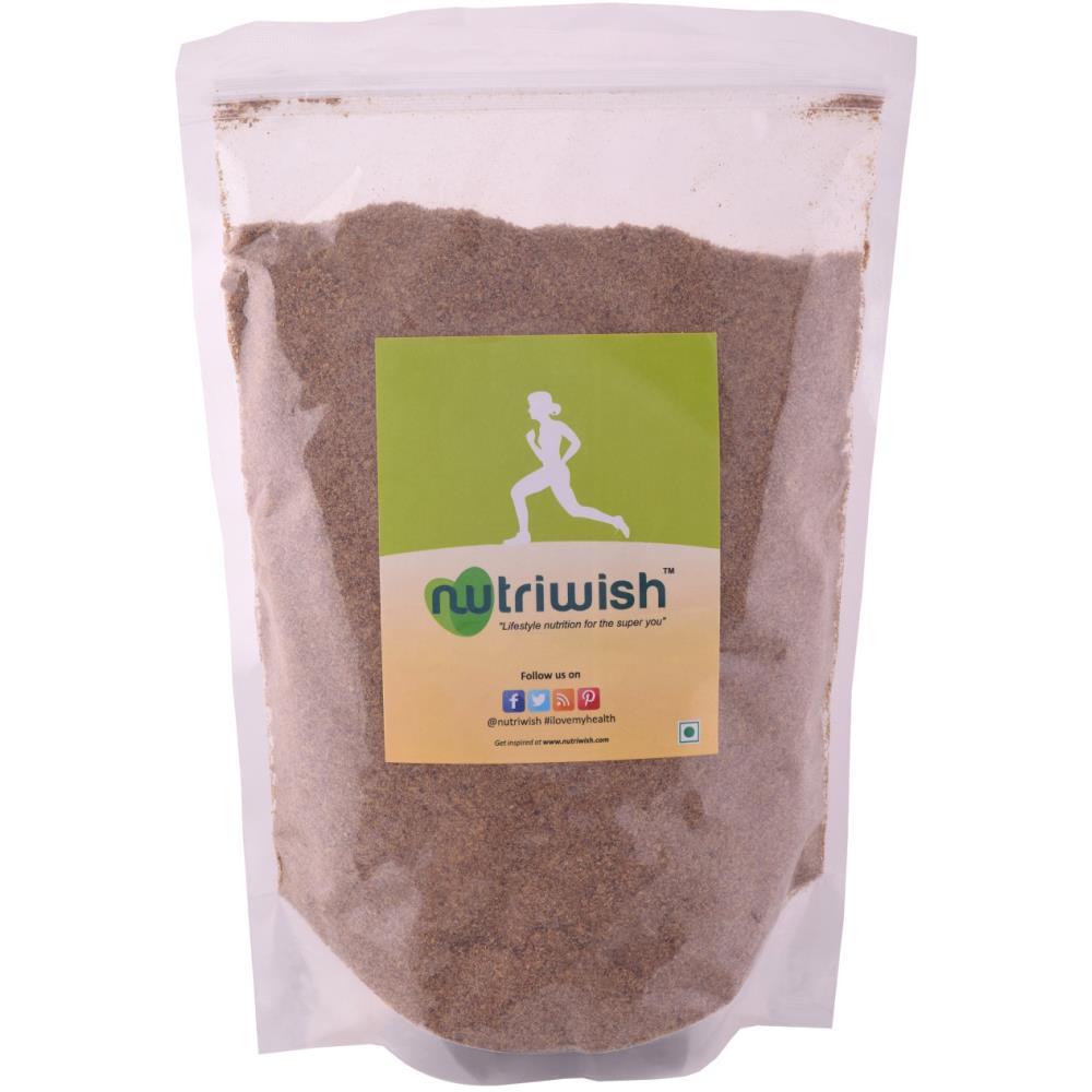 Nutriwish Flax Seed Powder (500g)