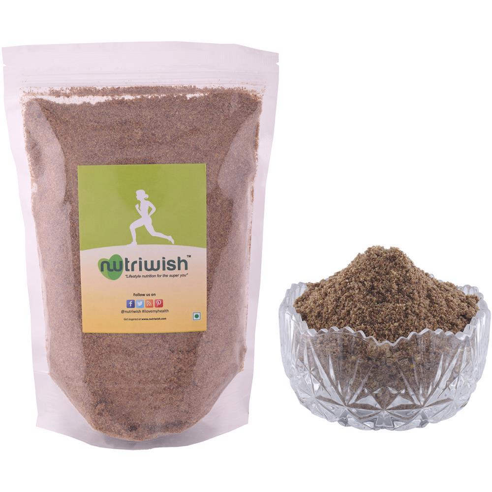 Nutriwish Flax Seed Powder (1kg)