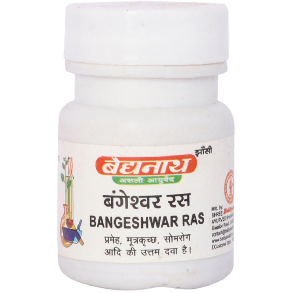 Baidyanath Bangeshwar Ras (Ordinary) (40tab)