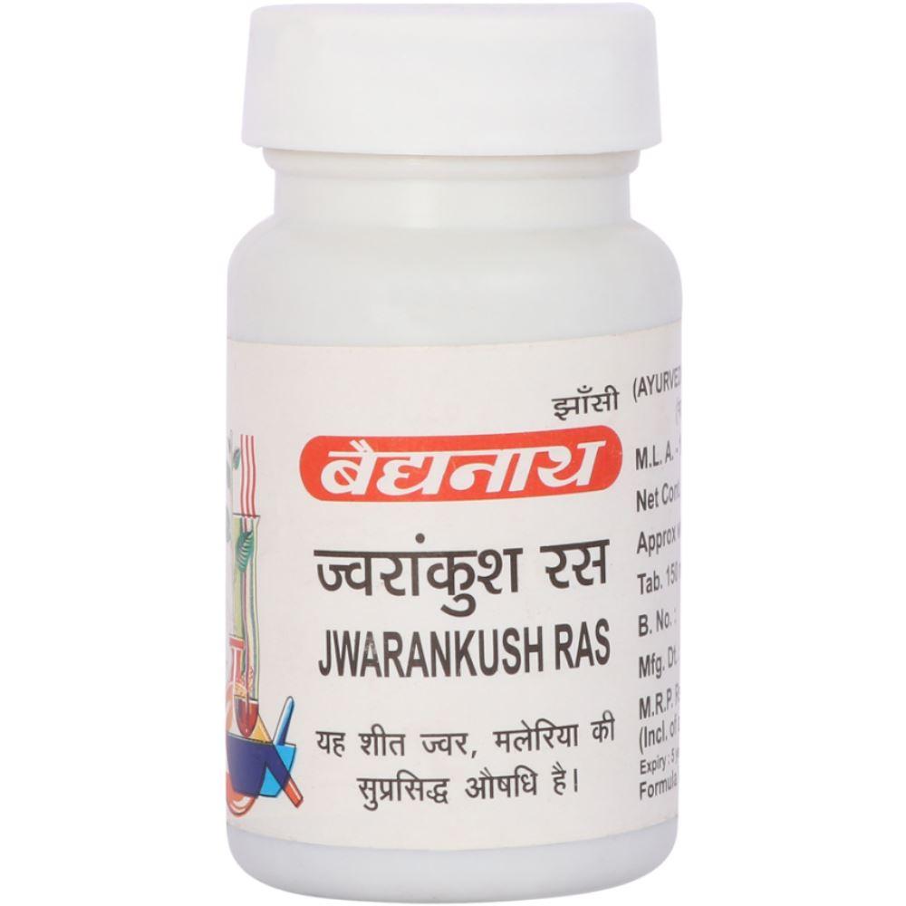 Baidyanath Jwarankush Ras (80tab)
