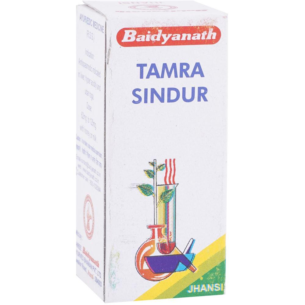 Baidyanath Tamra Sindoor (2.5g)
