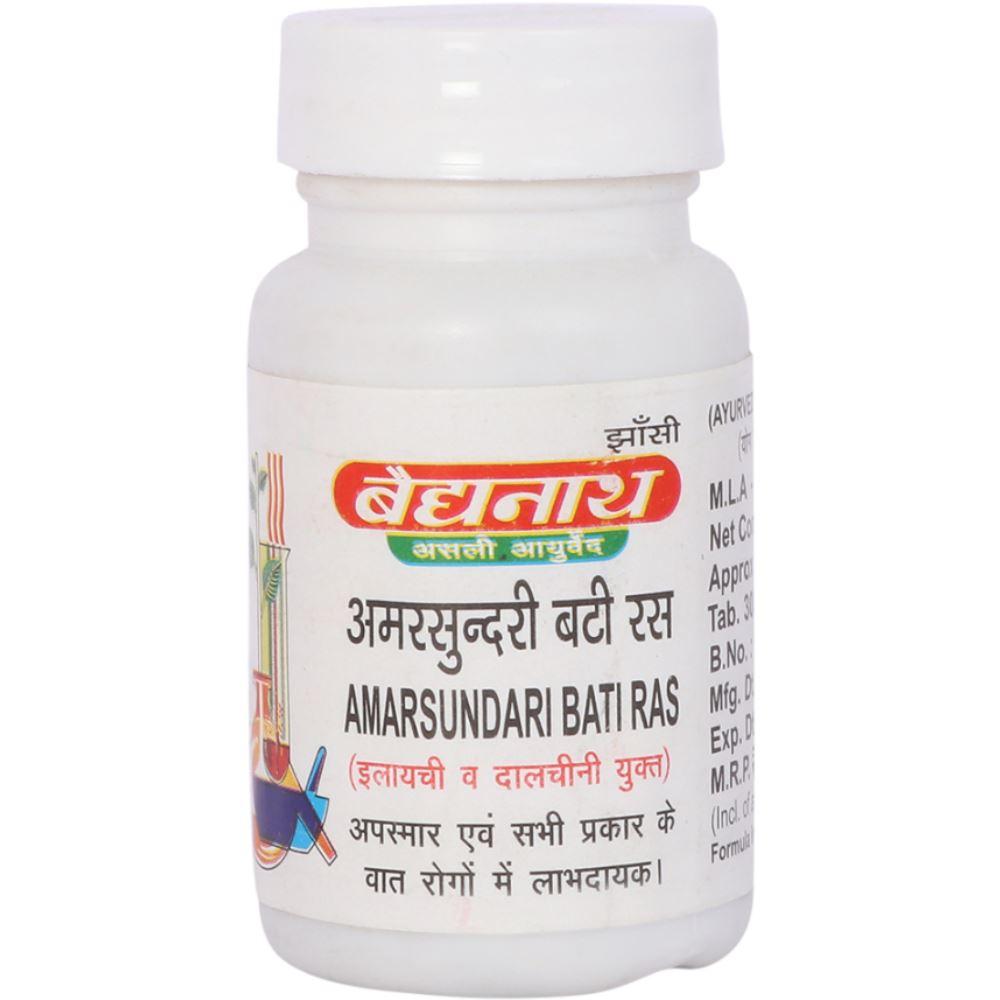 Baidyanath Amar Sundari Vati (40tab)