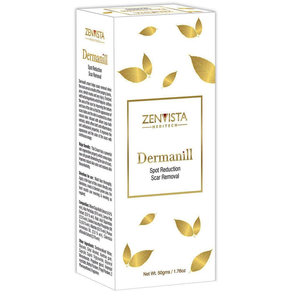 Zenvista Meditech Dermanill Cream (50g)