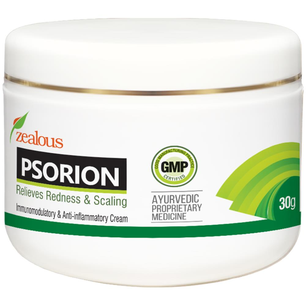 Zealous Psorion (30g)