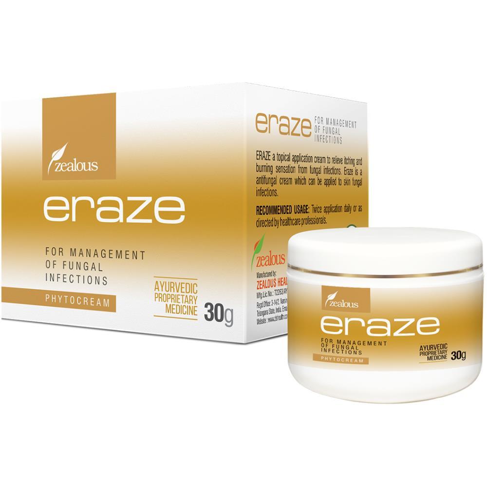 Zealous Eraze (30g)