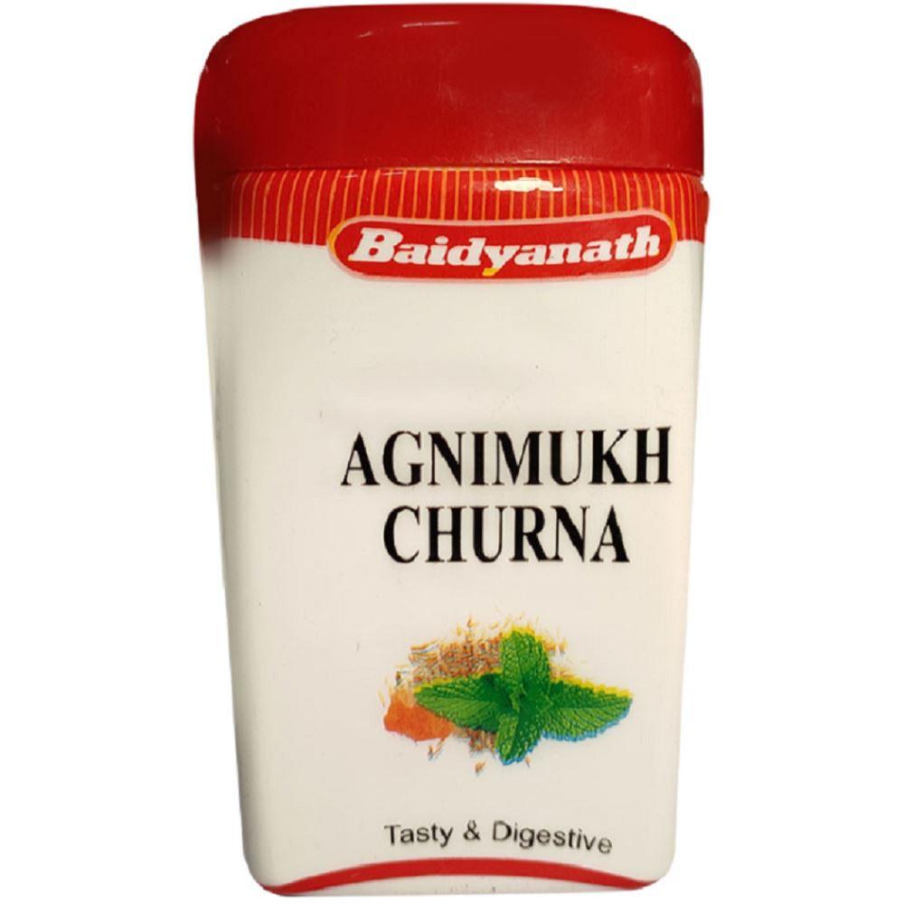 Baidyanath Agnimukh Churna (60g)