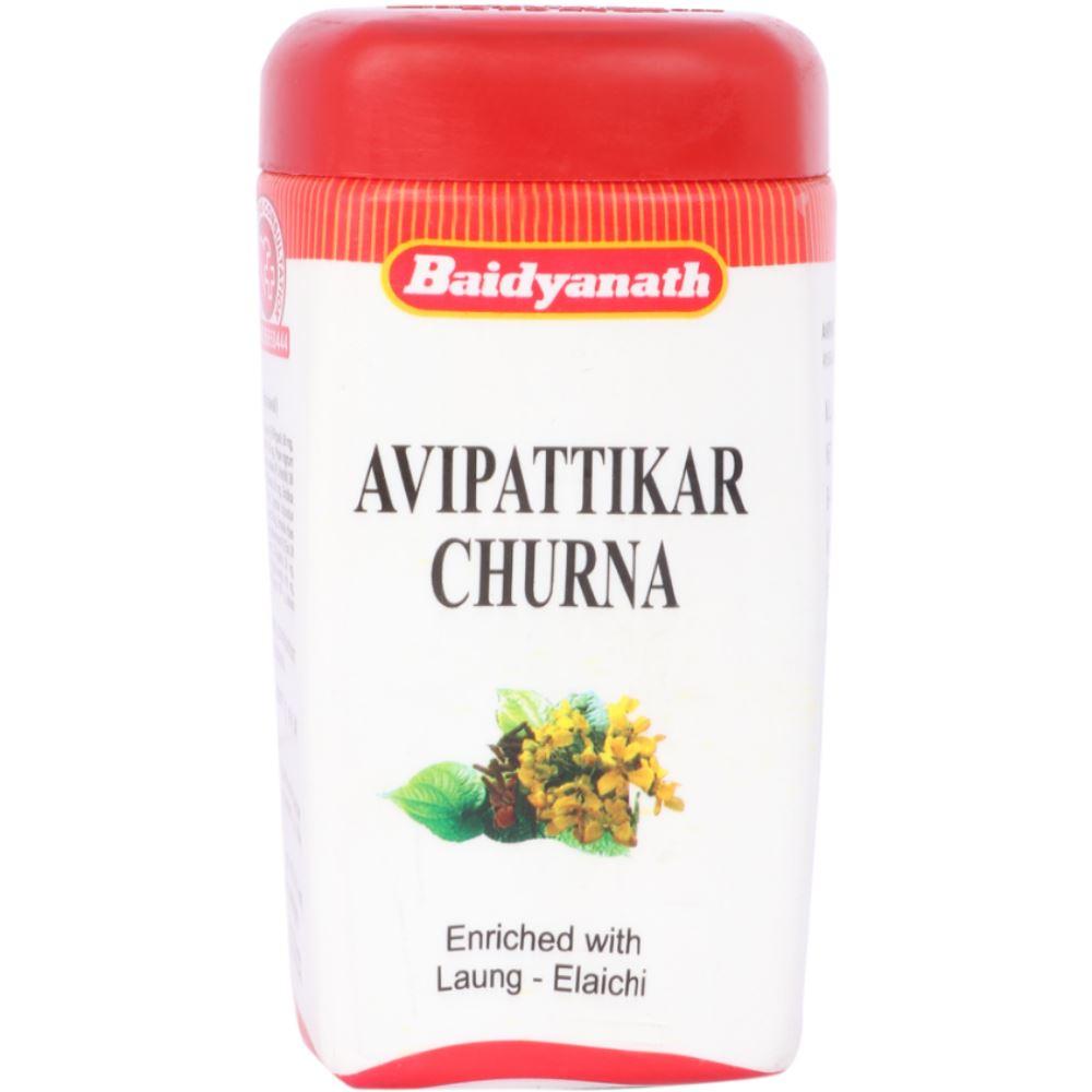 Baidyanath Avipattikar Churna (60g)