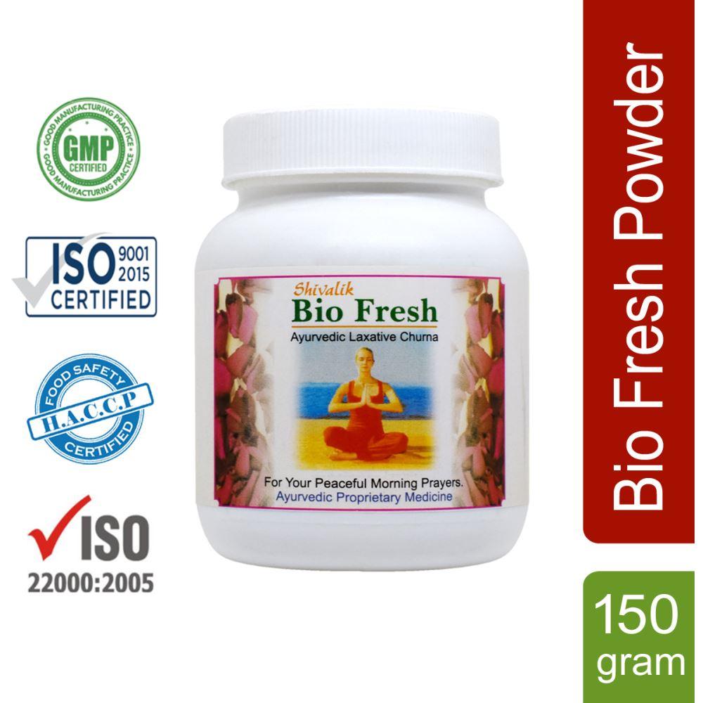 Shivalik Herbals Bio Fresh Powder (150g)